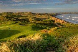 Ballybunion (Old Course)