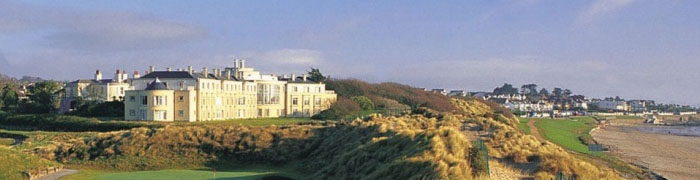 The Portmarnock Hotel